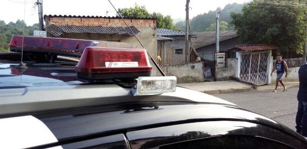 Crime ocorreu em duas casas localizadas no bairro Lomba do Pinheiro
