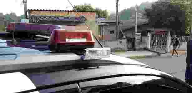 Crime ocorreu em duas casas localizadas no bairro Lomba do Pinheiro - Divulgação/ Polícia Civil RS