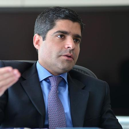 16.mar.2018 - ACM Neto (DEM), prefeito de Salvador - Max Haack/Secom-Salvador