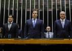 Alckmin: acredito no julgamento popular e não duvido que vamos crescer - Luis Macedo/Agência Camara