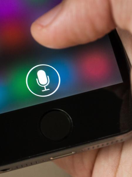 Siri da Apple - Getty Images