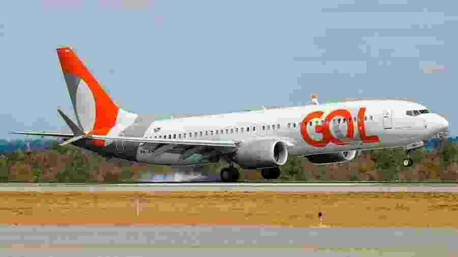 Empresa sofreu impactos com a redução de voos devido à pandemia - Divulgação
