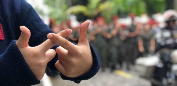 Alunos de colégios militares custam em média três vezes mais que os de escolas públicas