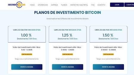 Grupo de investimento bitcoins