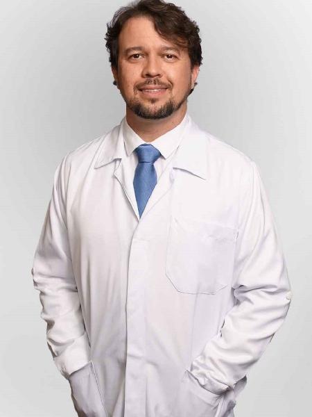 Gustavo Deboni é suspeito de abreviar vida de pacientes em UTI - Arquivo Pessoal