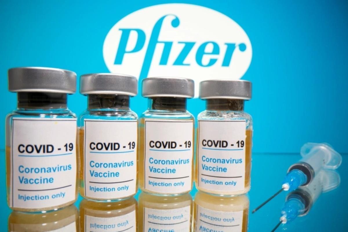 Resultado de imagem para Vacina que o Brasil recusou tem eficácia de 92% já na primeira dose