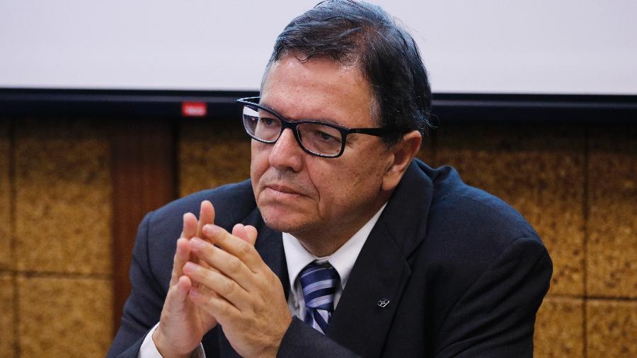 Formado em Economia pela UFMG, Rios Neto assume a Presidência do IBGE no lugar de Susana Cordeiro Guerra - Fernando Frazão/Agência Brasil