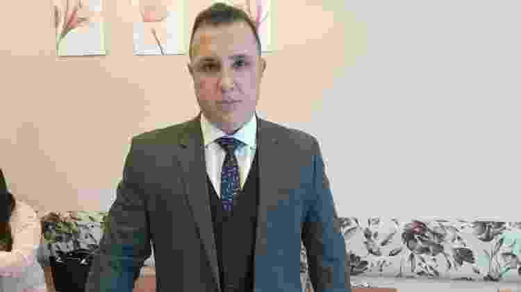 Advogado da mãe de Gael - Wanderley Preite Sobrinho/UOL - Wanderley Preite Sobrinho/UOL