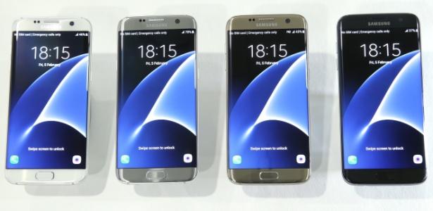Galaxy S7 edge, smartphone premium da Samsung