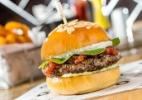 Hamburgueria Souk Burger faz hambúrguer com toque árabe - Tadeu Brunelli
