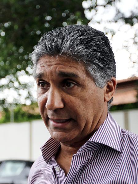 31.out.2010 - Paulo Vieira de Souza, conhecido como Paulo Preto, ex-diretor da Dersa - Robson Fernandes/Estadão Conteúdo