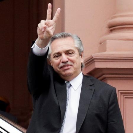 Segundo dados do governo Macri, o país acumula uma dívida pública total de US$ 314,3 milhões - Ricardo Moraes/Reuters