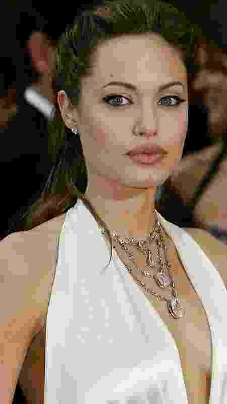 Angelina Jolie - Reprodução/Instagram - Reprodução/Instagram