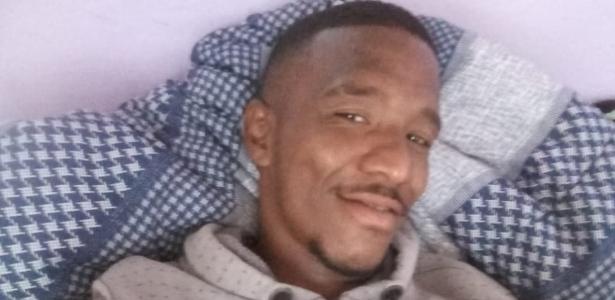 Está com braço imobilizado   'Me trataram como bicho', diz homem negro agredido pela polícia no DF