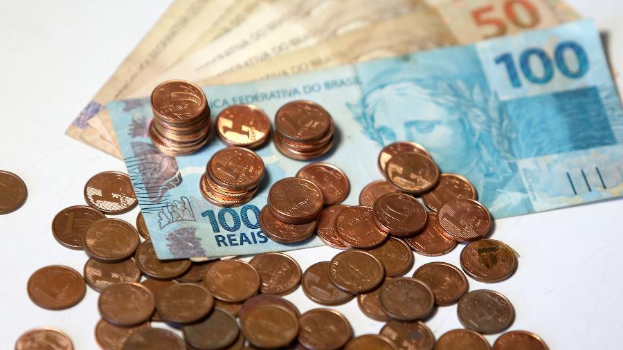 O programa concede linha de crédito para empresas poderem pagar salários e verbas trabalhistas - GUILHERME DIONíZIO/ESTADÃO CONTEÚDO