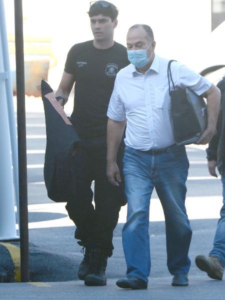 Ministro do STJ converte prisão de Pastor Everaldo de temporária para  preventiva - 05/09/2020 - UOL Notícias
