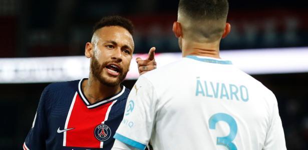 Especialista em leitura labial diz à TV que Neymar foi chamado de macaco