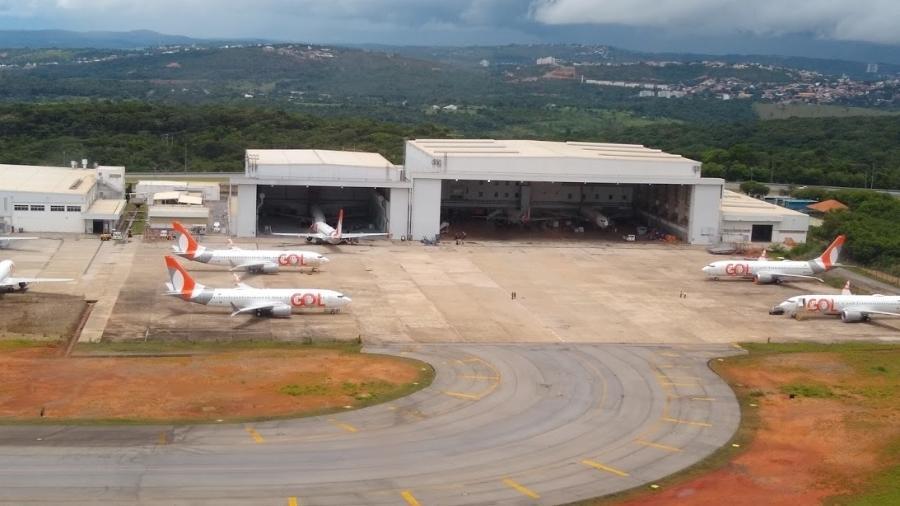 Anac aprova sexta rodada de leilões de aeroportos - Vinícius Casagrande/UOL