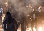 Tunísia vive tensão 10 anos após Primavera Árabe; 632 pessoas são detidas - Fethi Belais/AFP