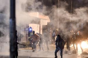 Fethi Belais/AFP