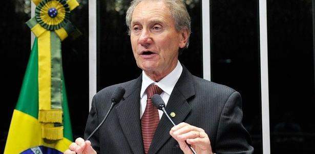 Vítima de câncer   Morre Casildo Maldaner, ex-governador de SC, aos 79 anos
