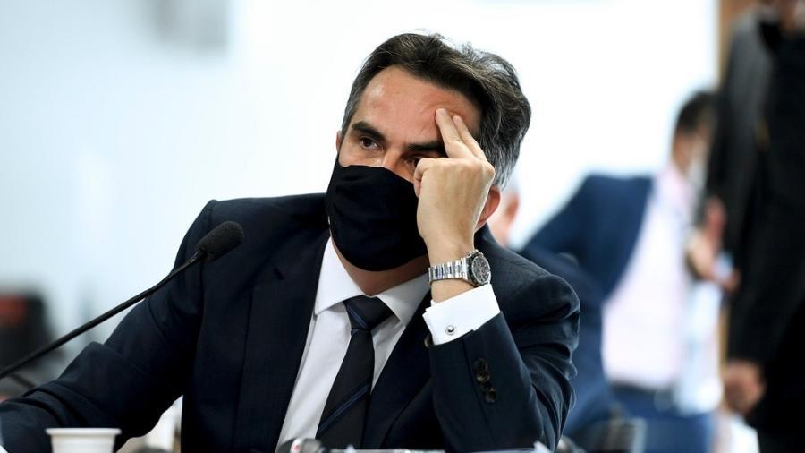 Ciro Nogueira contesta as multas junto ao Carf - Edilson Rodrigues/Agência Senado