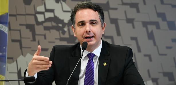 'Não é calote, é uma prorrogação', diz Pacheco, sobre 'solução' para precatórios