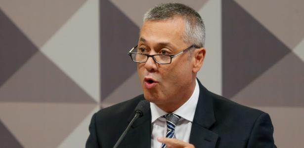 Fábio Medina Osório, ex-ministro da AGU