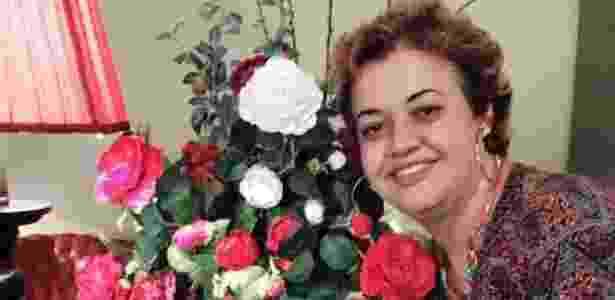 Patrícia Alonso - Reprodução/Facebook - Reprodução/Facebook