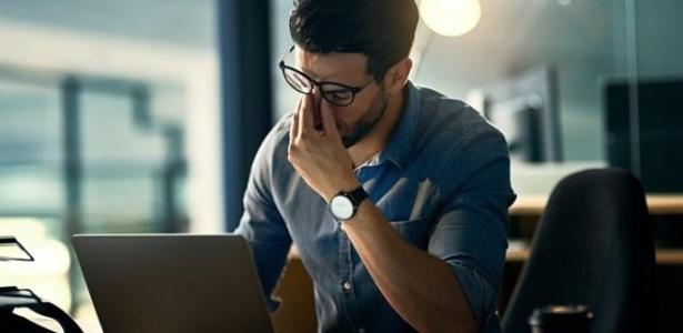 A produtividade dos funcionários diminui consideravelmente após mais de 50 horas trabalhadas por semana  - Getty Images