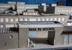 Veja como era túnel que seria usado para roubar R$ 1 bilhão de banco em SP - Marcelo Goncalves/Sigmapress/Estadão Conteúdo