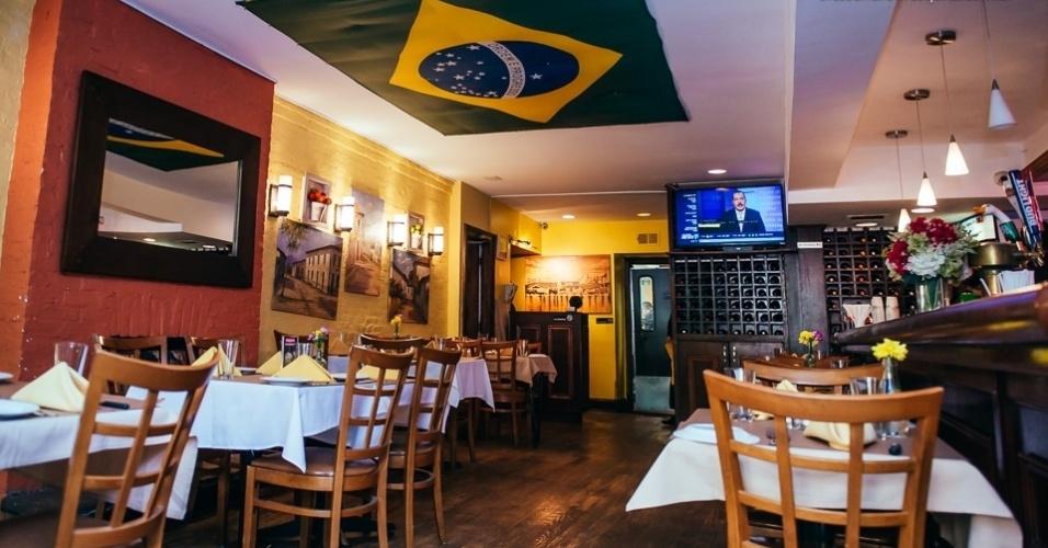 Brazil Brazil 46