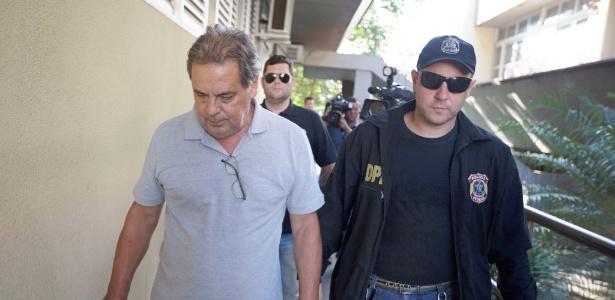 O irmão do ex-ministro José Dirceu, Luiz Eduardo de Oliveira e Silva é preso em Ribeirão Preto (SP)