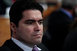Mais jovem deputado federal do MDB propõe lei para beneficiar empresas de sua família (Foto: MDB)