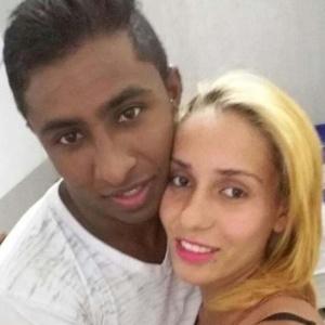 Vinícius Rodrigues de Sousa teve a prisão preventiva decretada após matar a ex-mulher - Reprodução/Facebook