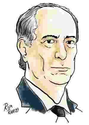 Ilustração Ciro -  -