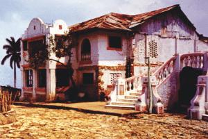 Arquivo de Gildardo Tovar