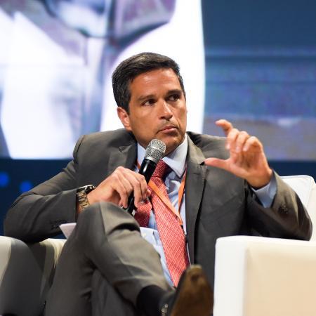 Para o presidente da autarquia, um Banco Central com autonomia confere mais confiança à economia - Silvia Zamboni/Valor/Agência O Globo