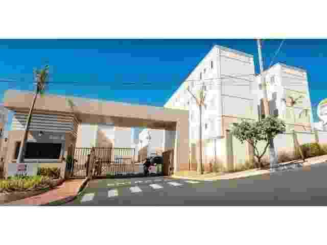 O leilão de imóveis da Caixa será de 9 a 12 de setembro. No leilão, organizado pela leiloadora Sato Leilões, estarão disponíveis 1.283 imóveis no estado de São Paulo. Entre eles, um apartamento em Marília, com área total de 91,7 metros quadrados e área privativa de 41,85 metros quadrados. O lance inicial é de R$ 147.758,38. - Divulgação