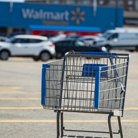 Walmart anunciou que venderá suas operações de varejo na Argentina - Getty Images