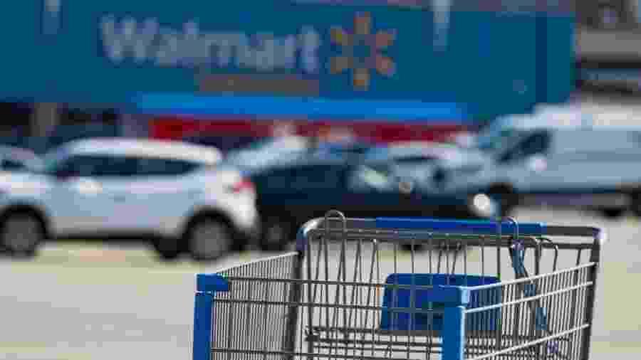 Supermercado Walmart - Getty Images