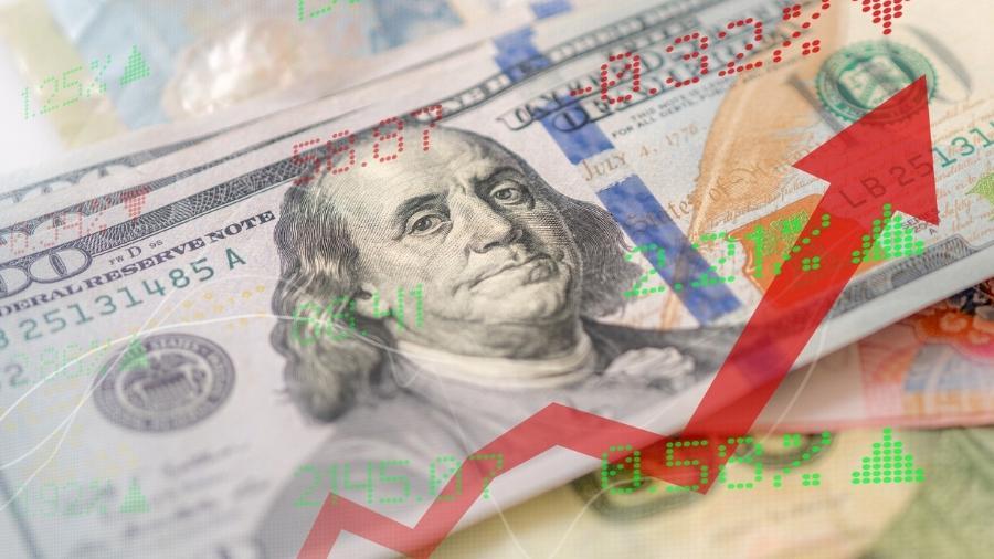 Dólar fecha o dia em queda de 0,22% em dia de aprovação na Câmara da autonomia do Banco Central - Getty Images/iStock
