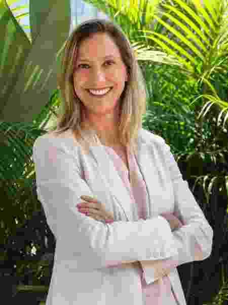 Mônica Santos, CPO da Loggi - Acervo pessoal - Acervo pessoal