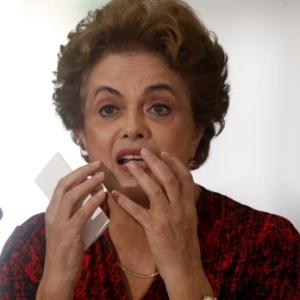 para o relator, Dilma tentou interferir nas investigações da Operação Lava Jato