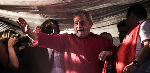 Volta de Lula à presidência do PT não é unanimidade no partido