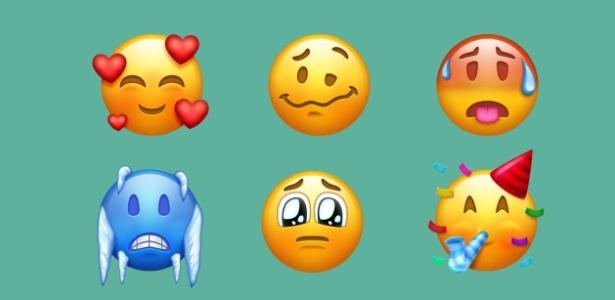 Cientistas querem um emoji de terremoto para salvar vidas  - Reprodução