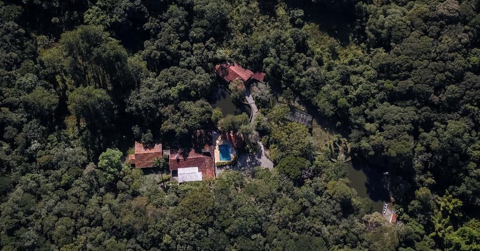Lula e o sítio de Atibaia: veja o que se sabe e o que é controverso no processo
