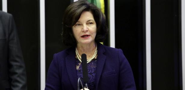A procuradora-geral da República, Raquel Dodge - Cleia Viana/Câmara dos Deputados