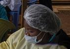 População do Congo recusa ajuda diante do segundo maior surto de ebola da história - Diana Zeyneb Alhindawi/The New York Times