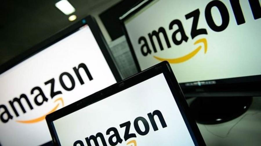Amazon poderá usar o nome da empresa exclusivamente em domínios na internet - Getty Images